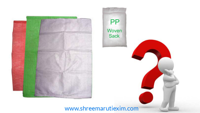 What is a PP Woven Bag?